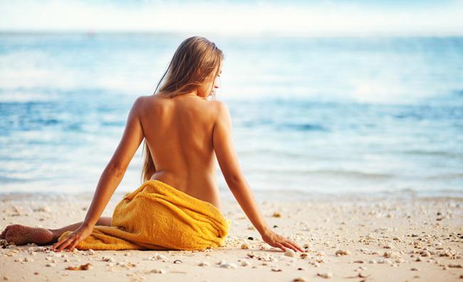 Benessere e relax in riva al mare
