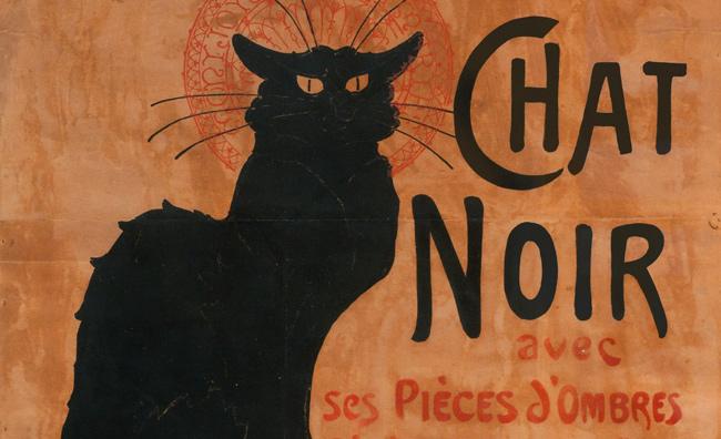 Le Chat Noir, storia di un cabaret