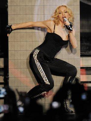 Madonna accusata di plagio per 'Vogue'