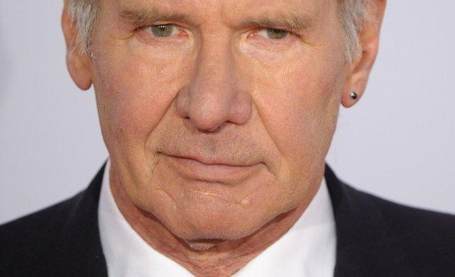Happy Birthday, Mr Harrison Ford