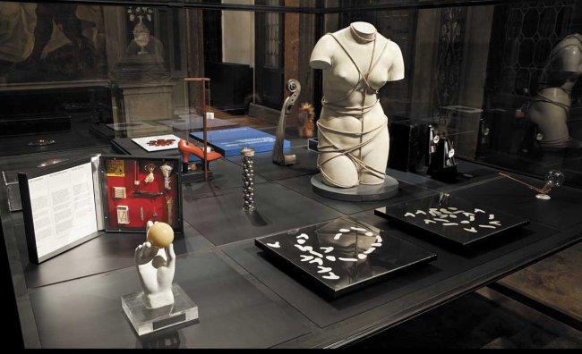 Ars Multiplicata: un'utopia in mostra a Venezia
