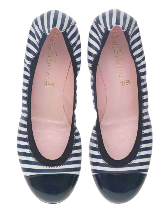 Ballerine Designer shoes e accessories from Spain