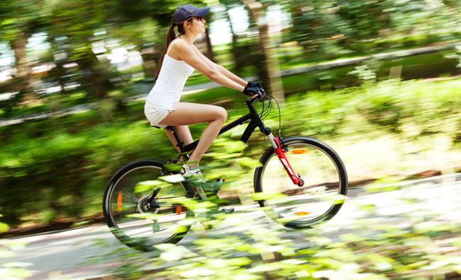 Vacanze in bici, l'Europa a passo lento