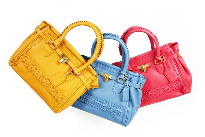 Handbag. Quando la borsa è a portata di mano