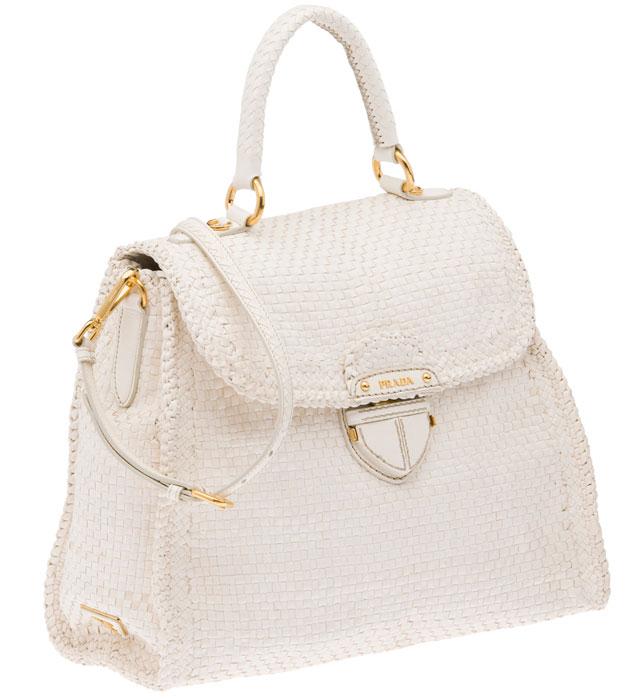 prada clutch black - Handbag. Quando la borsa �� a portata di mano - www.stile.it