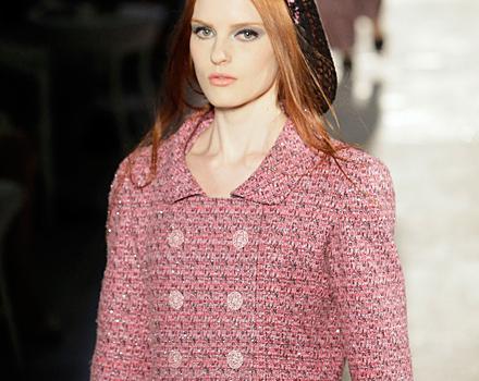 Tailleur Chanel Haute Couture