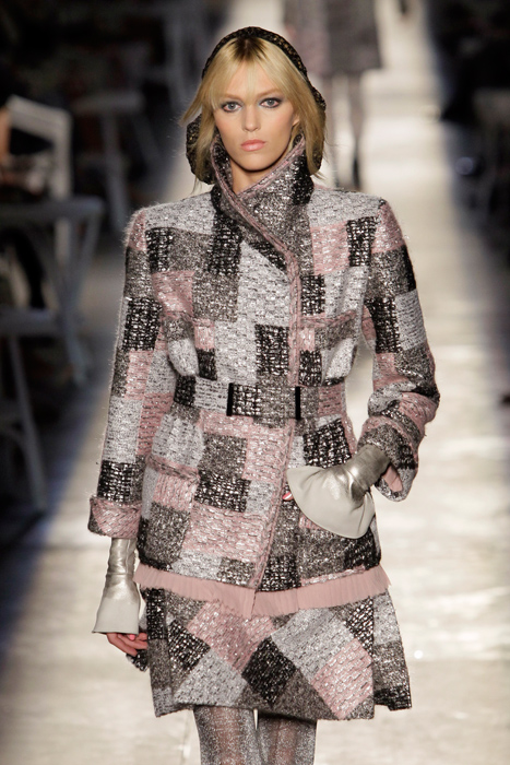 Giacca Chanel Haute Couture