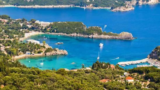 Vacanze in ostello tra le isole greche