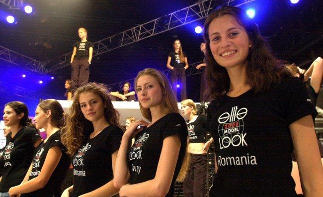 Elite Model Look: le iscrizioni 2012 on-line