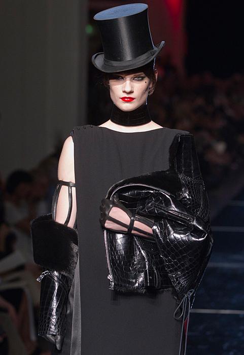 Le provocazioni di Gaultier - www.stile.it e444dc4aff0