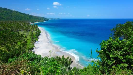 Nuovo paradiso per turisti in Indonesia