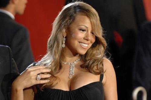 "Mariah Carey dice ""si"" ad American Idol"