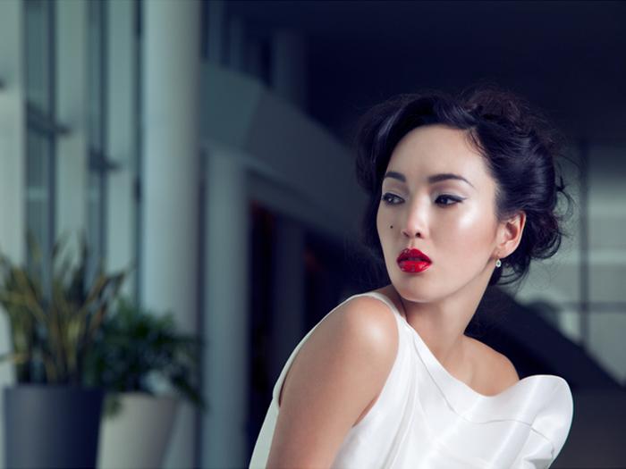 Marilyn by Paco Matteo Li Calzi