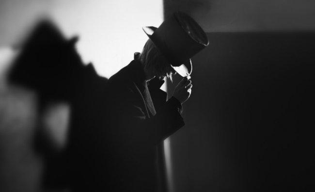 Il noir contemporaneo va in scena a Trastevere