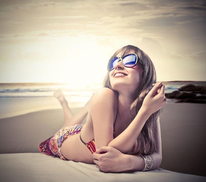 Sunglasses. L'estate è glam!