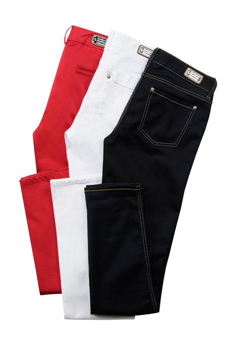 Pantaloni Ferrari Store
