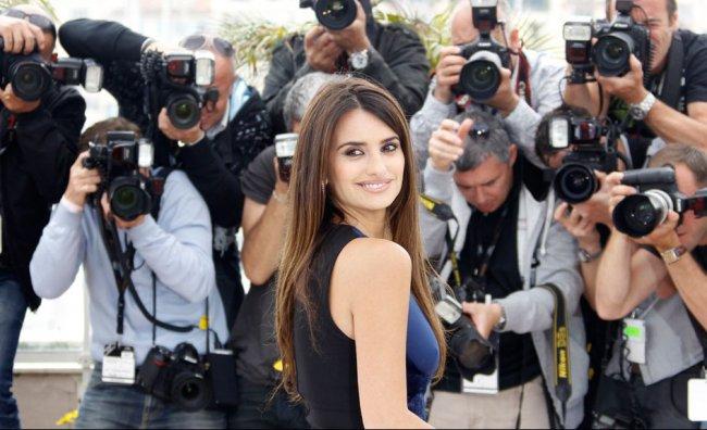 Festival di Cannes 2011 - Penelope Cruz