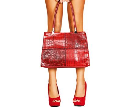 offerte esclusive miglior servizio numerosi in varietà Scarpe e borse. L'accoppiata vincente - www.stile.it