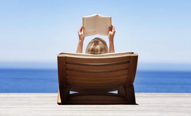 Un'estate tutta da leggere