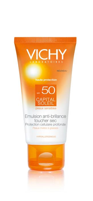 Solari Vichy Capital Soleil