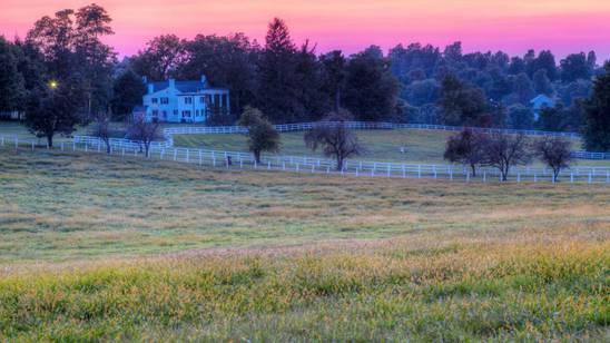 Kentucky fattoria