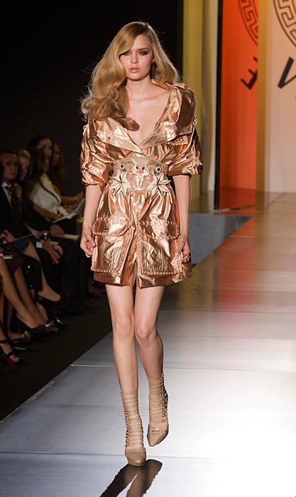 Completo Atelier Versace