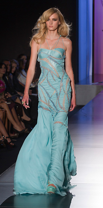 los angeles dba63 58c1e Atelier Versace all'Hotel Ritz - www.stile.it