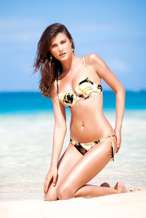 Bikini Yamamay Elegance foulard