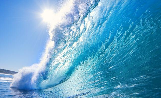 Tutti al mare, senza inquinare!