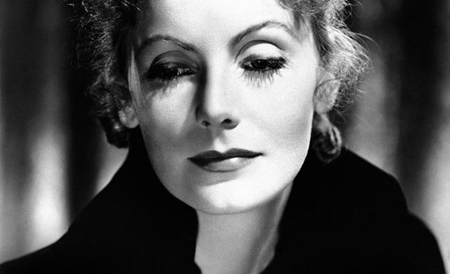 All'asta i cimeli di Greta Garbo