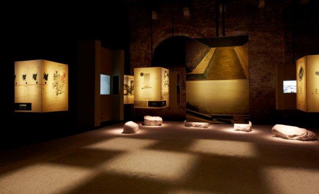 cile biennale venezia
