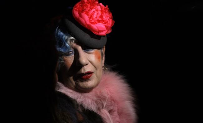 Addio alla signora della moda