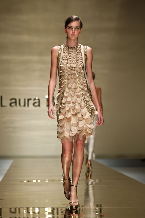 Abito Laura Biagiotti - Stile Charleston