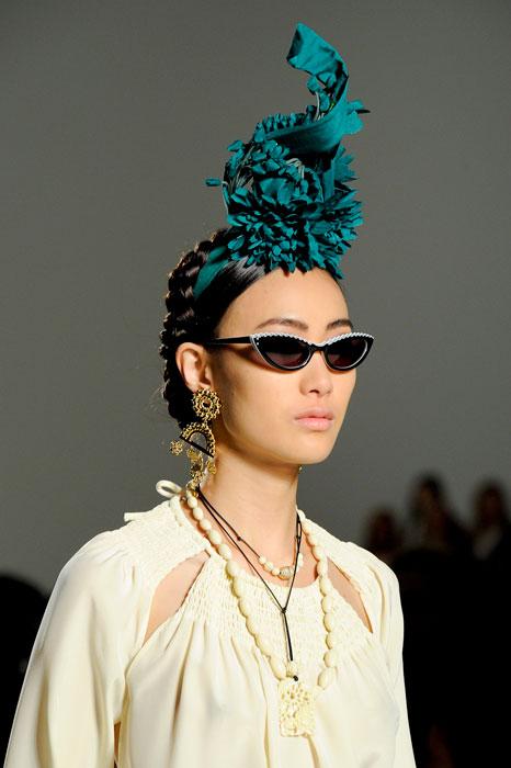 Cappello Moschino