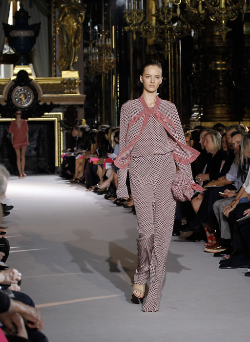 Pijama Stella McCartney.