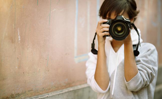 Il lavoro attraverso la fotografia