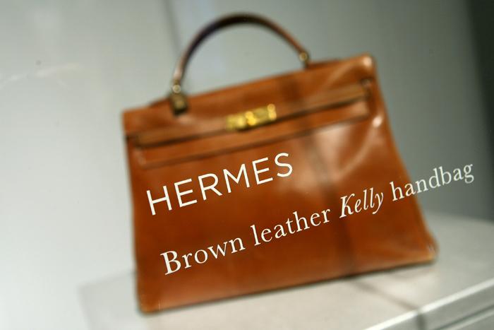 Kelly Bag - Hermes