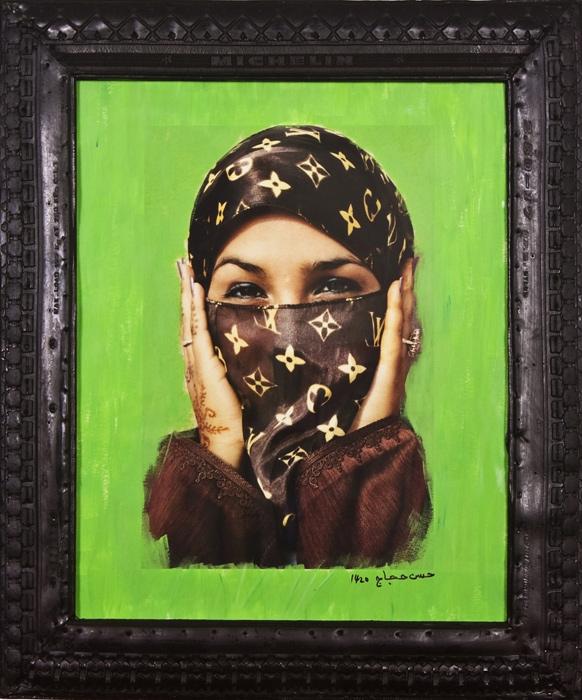 La fotografia dal Medio Oriente