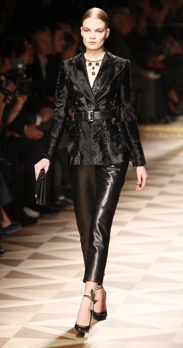 Completo giacca e pantalone Salvatore Ferragamo