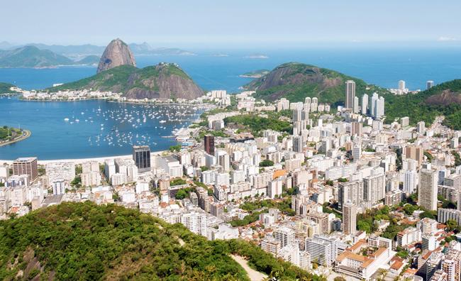 Le Olimpiadi di Rio saranno ecosostenibili