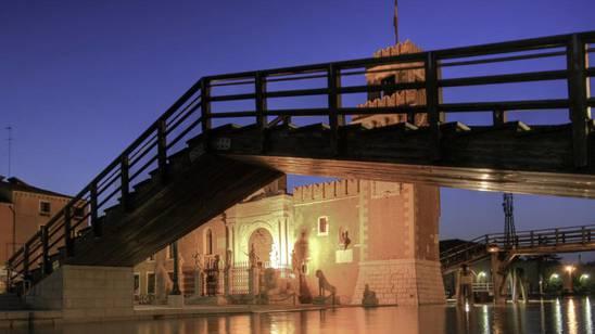 Venezia: la Biennale in cinque tappe