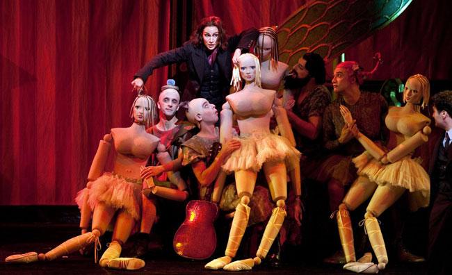 Dolce&Gabbana sostengono l'opera
