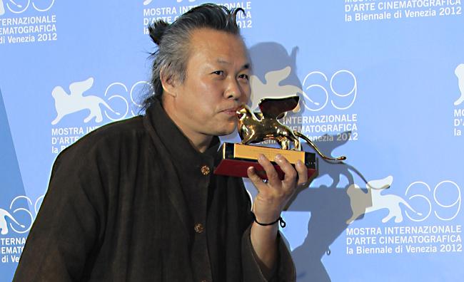 Kim Ki-duk vince il Leone d'Oro