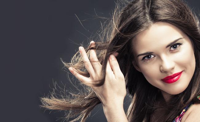 La dieta per capelli sani e robusti