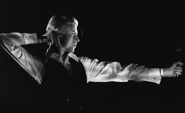 David Bowie is: la mostra