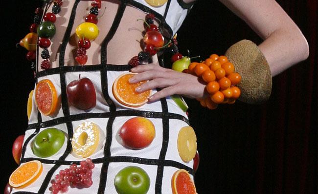 Food is Fashion: tra cibo e moda