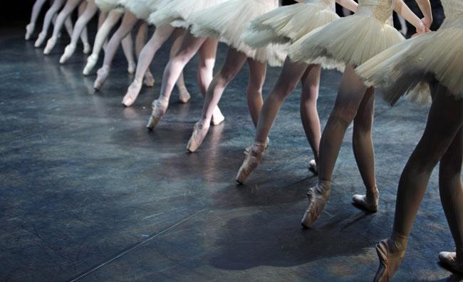 Danza e performance al Castello Sforzesco