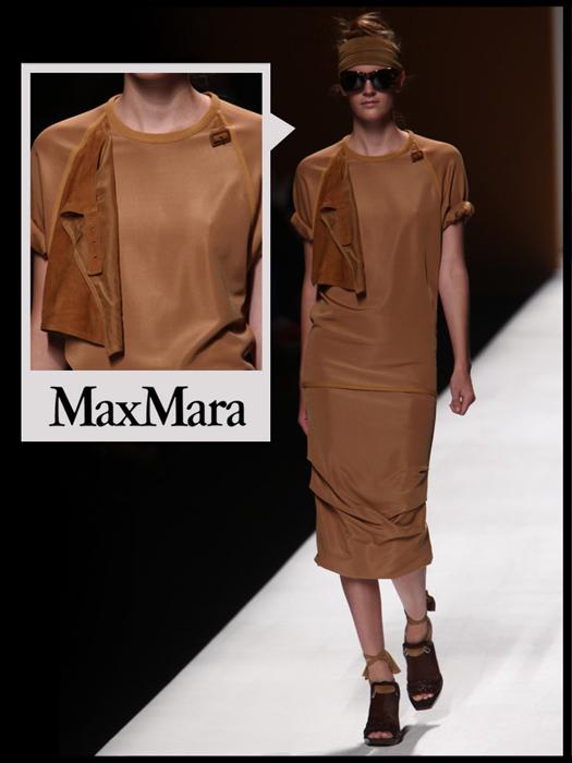 Sfilata MaxMara