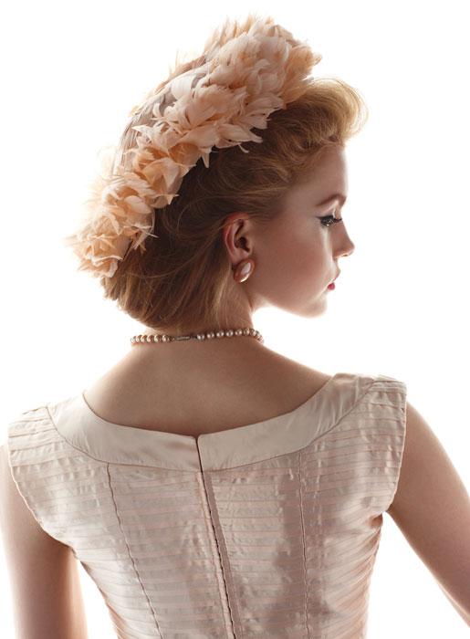 Ad ogni donna il suo cappello for Accessori moda anni 50