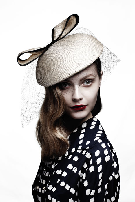 Ad ogni donna il suo cappello
